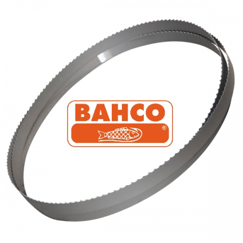 BAHCO SOLID D6A 40*1,1*22