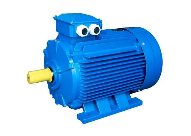Сколько потребляет электродвигатели аир
